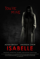 isabelle movie poster vod