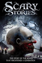 scary stories movie poster vod
