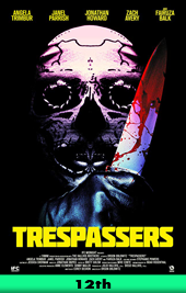 trespasers movie poster vod