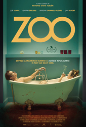 zoo movie poster vod