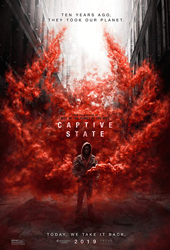 captive state movie poster vod