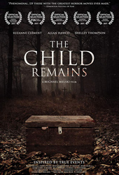 the child remains movie poster vod