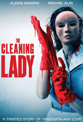 the cleaning lady movie poster vod