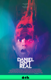 daniel isnt real movie poster vod