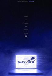 dark web movie poster vod