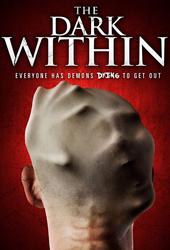 the dark within movie poster vod