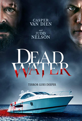 dead water movie poster vod