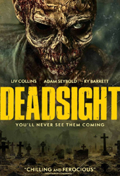 deadsight movie poster vod