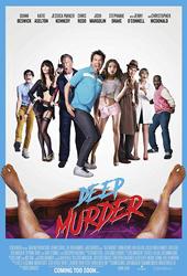 deep murder movie poster vod