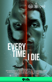 every time i die movie poster vod