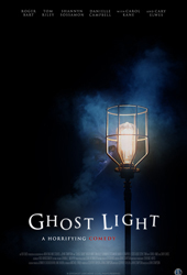 ghost light movie poster vod