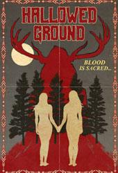 hallowed ground movie poster vod