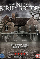 haunting of borely manor movie poster vod