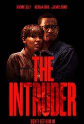 the intruder movie poster vod