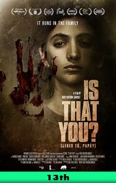 is that you movie poster vod