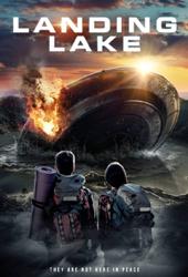 landing lake movie poster vod