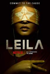leila movie poster vod