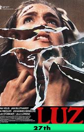 luz movie poster vod
