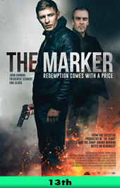 the marker movie poster vod