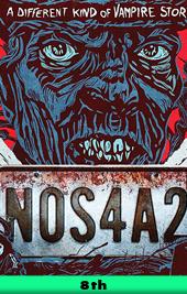 nos4atu movie poster vod shudder