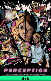 perception movie poster vod