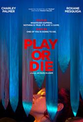 play or die movie poster vod