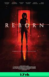 reborn movie poster vod