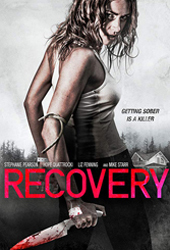 recovery movie poster vod