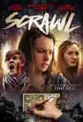 scrawl movie poster vod