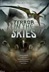 terror in the skies movie poster vod