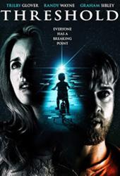 threshold movie poster vod