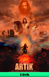 artik movie poster vod