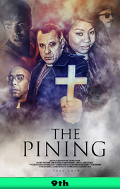 the pining movie poster vod