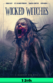 wicked witches movie poster vod