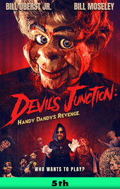 devils junction movie poster vod