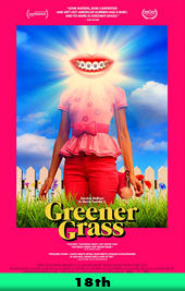 greener grass movie poster vod