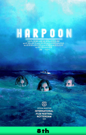 harpoon movie poster vod