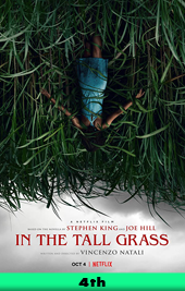 in the tall grass movie poster vod