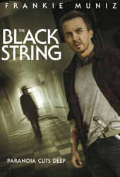 the black string movie poster vod