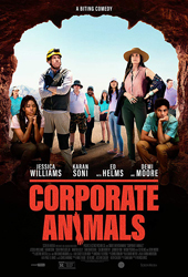 corporate animals vod
