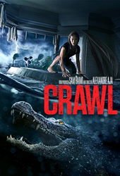 crawl movie vod