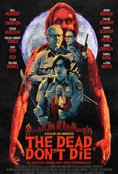 the dead dont die vod