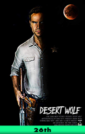 desert wolf movie poster vod