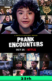 prank encounters movie poster vod