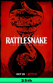 rattlesnake movie poster vod netflix