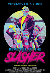 revenge of the slasher vod