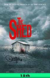 shed movie poster vod