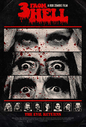 three from hell vod