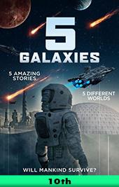 5 galaxies movie poster vod