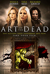 art of the dead vod